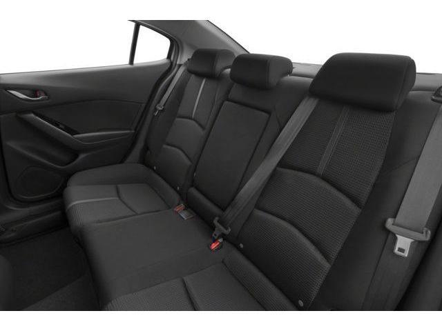 2018 Mazda Mazda3  (Stk: 180878) in Whitby - Image 8 of 9