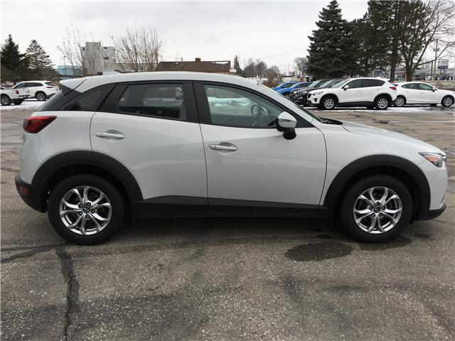 2016 Mazda CX-3 GS (Stk: UT299) in Woodstock - Image 6 of 20
