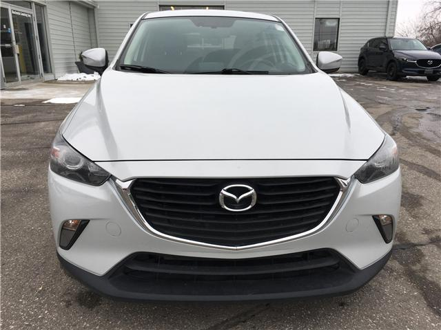 2016 Mazda CX-3 GS (Stk: UT299) in Woodstock - Image 8 of 20
