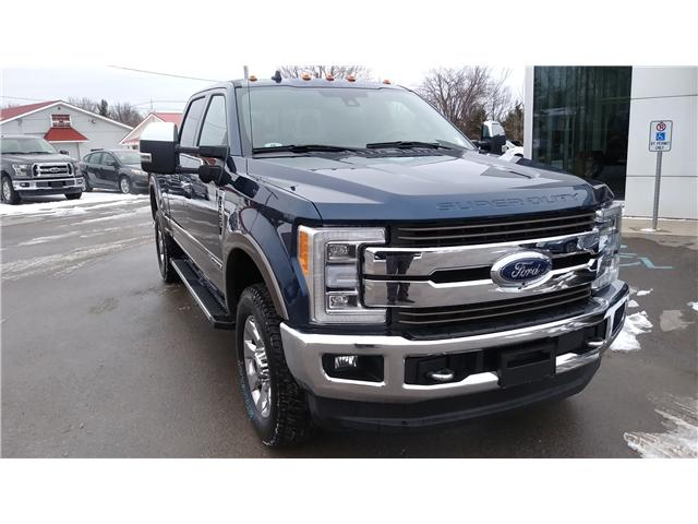 2019 Ford F-250 King Ranch (Stk: F1136) in Bobcaygeon - Image 2 of 30