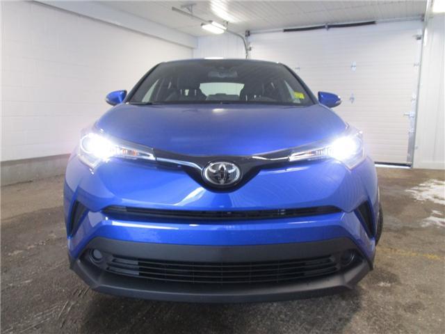 2019 Toyota C-HR XLE (Stk: 193073) in Regina - Image 8 of 29