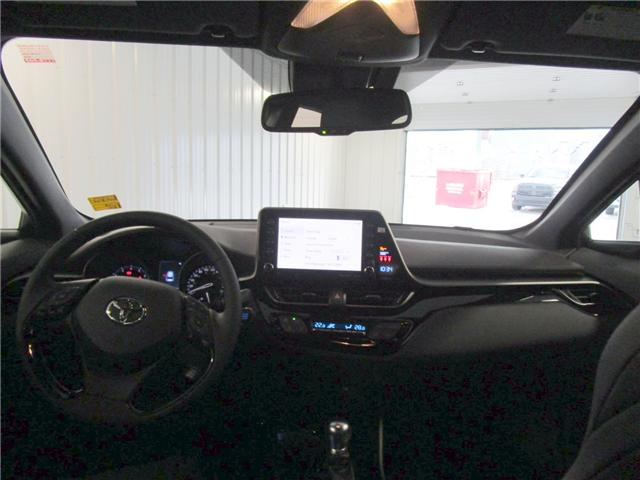 2019 Toyota C-HR XLE (Stk: 193073) in Regina - Image 12 of 29