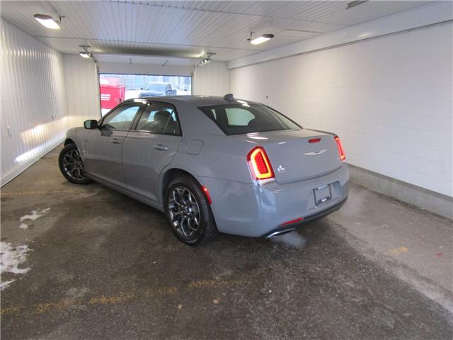 2018 Chrysler 300 S (Stk: F170438 ) in Regina - Image 3 of 35