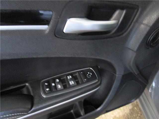 2018 Chrysler 300 S (Stk: F170438 ) in Regina - Image 9 of 35