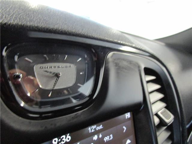 2018 Chrysler 300 S (Stk: F170438 ) in Regina - Image 19 of 35