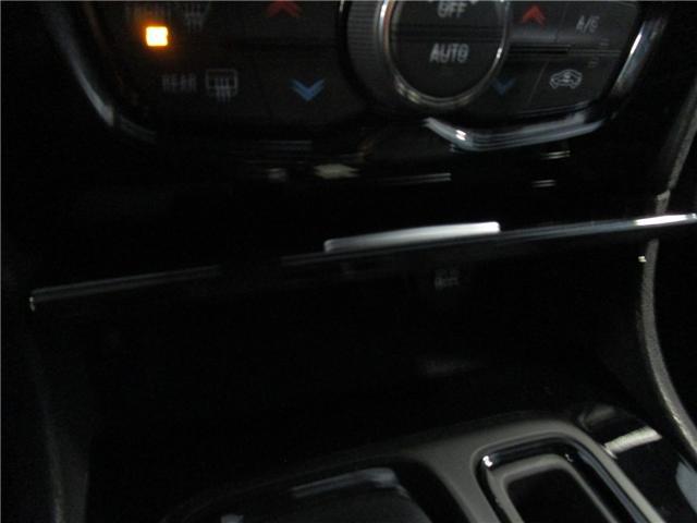 2018 Chrysler 300 S (Stk: F170438 ) in Regina - Image 26 of 35