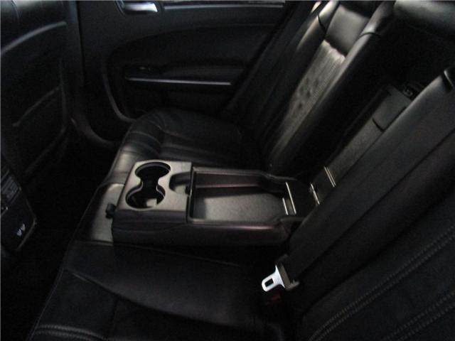 2018 Chrysler 300 S (Stk: F170438 ) in Regina - Image 27 of 35