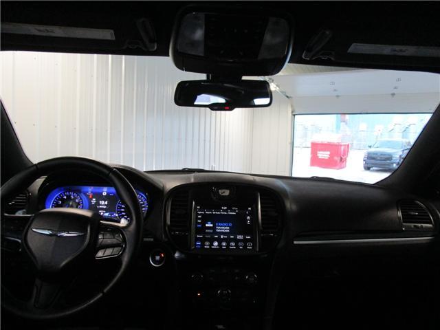 2018 Chrysler 300 S (Stk: F170438 ) in Regina - Image 12 of 35