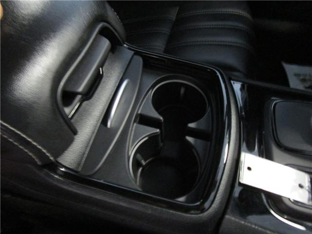 2018 Chrysler 300 S (Stk: F170438 ) in Regina - Image 35 of 35