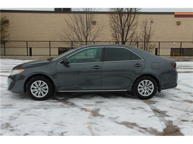 2012 Toyota Camry LE (Stk: 1809441) in Waterloo - Image 2 of 21