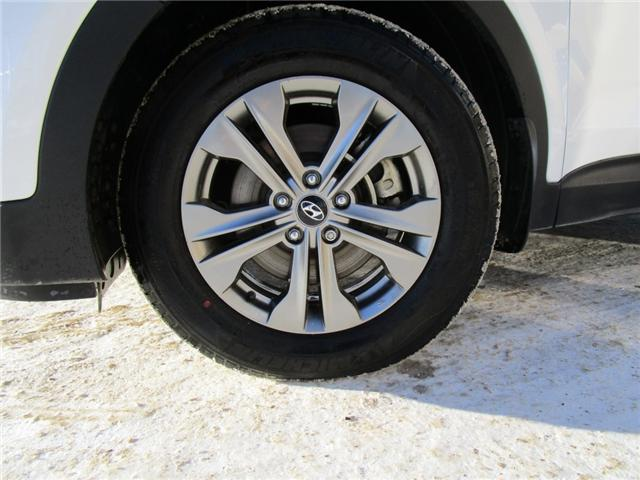 2014 Hyundai Santa Fe Sport 2.0T SE (Stk: 1891401) in Moose Jaw - Image 2 of 33