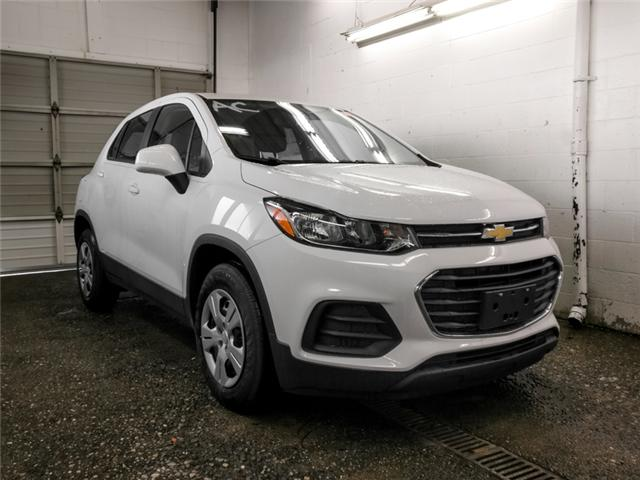 2019 Chevrolet Trax LS (Stk: T9-79940) in Burnaby - Image 2 of 13
