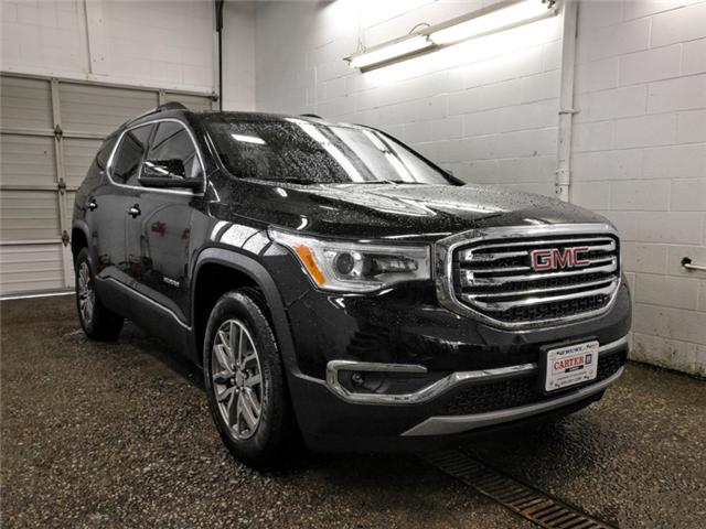 2019 GMC Acadia SLE-2 (Stk: R9-80020) in Burnaby - Image 2 of 12