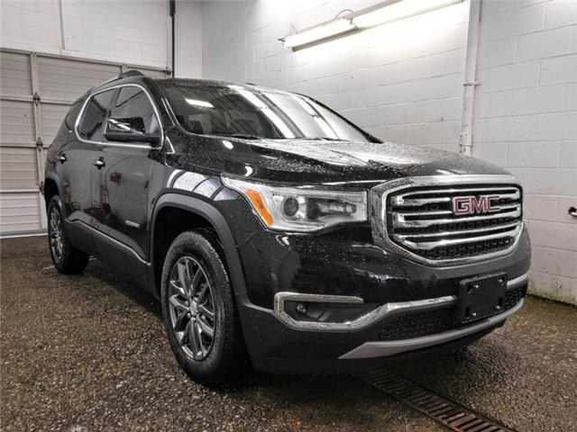 2019 GMC Acadia SLT-1 (Stk: R9-58250) in Burnaby - Image 2 of 12