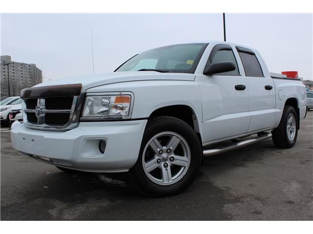2008 Dodge Dakota SLT (Stk: P6763) in London - Image 1 of 12