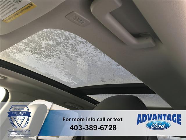 2019 Ford Edge SEL (Stk: K-199) in Calgary - Image 5 of 5