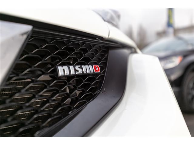 2015 Nissan Juke Nismo (Stk: J510835A) in Abbotsford - Image 9 of 22