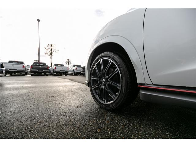 2015 Nissan Juke Nismo (Stk: J510835A) in Abbotsford - Image 11 of 22