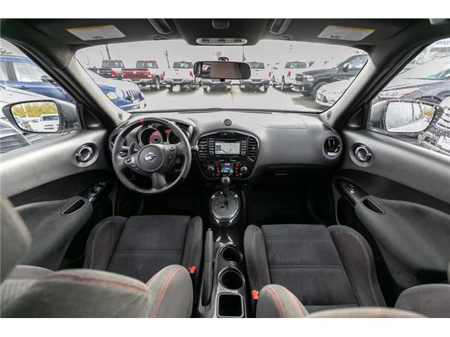 2015 Nissan Juke Nismo (Stk: J510835A) in Abbotsford - Image 13 of 22