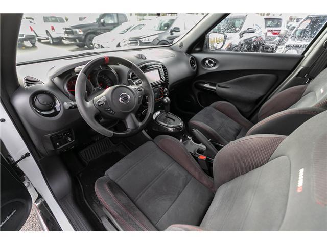 2015 Nissan Juke Nismo (Stk: J510835A) in Abbotsford - Image 15 of 22