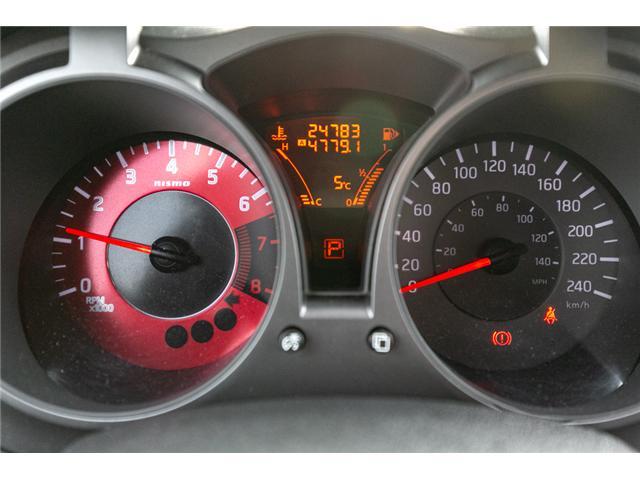 2015 Nissan Juke Nismo (Stk: J510835A) in Abbotsford - Image 19 of 22