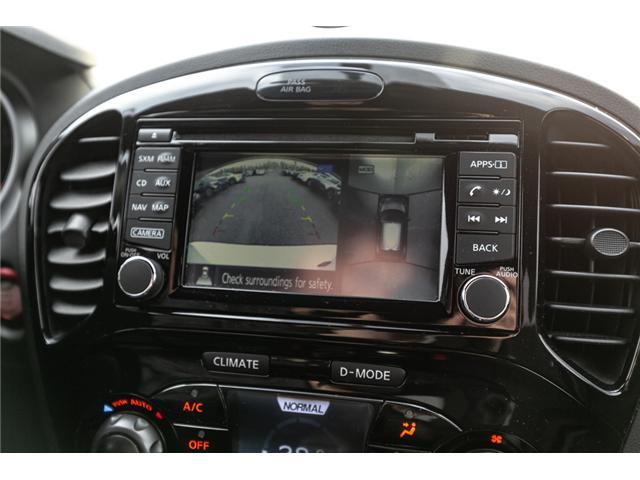 2015 Nissan Juke Nismo (Stk: J510835A) in Abbotsford - Image 20 of 22