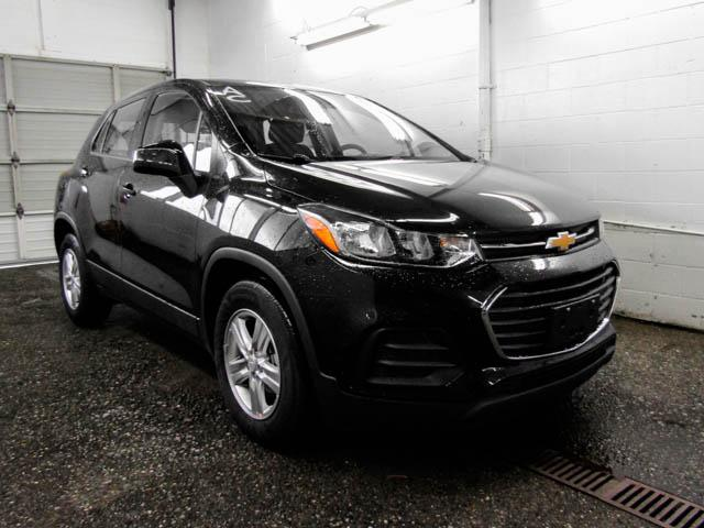 2019 Chevrolet Trax LS (Stk: T9-75620) in Burnaby - Image 2 of 12