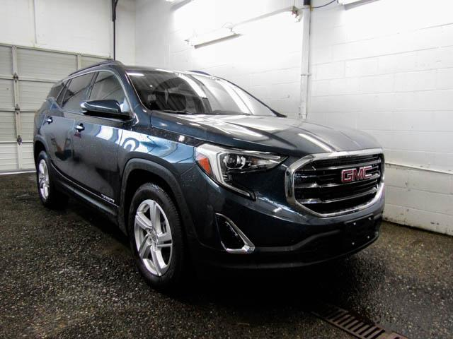 2019 GMC Terrain SLE (Stk: 79-93410) in Burnaby - Image 2 of 12