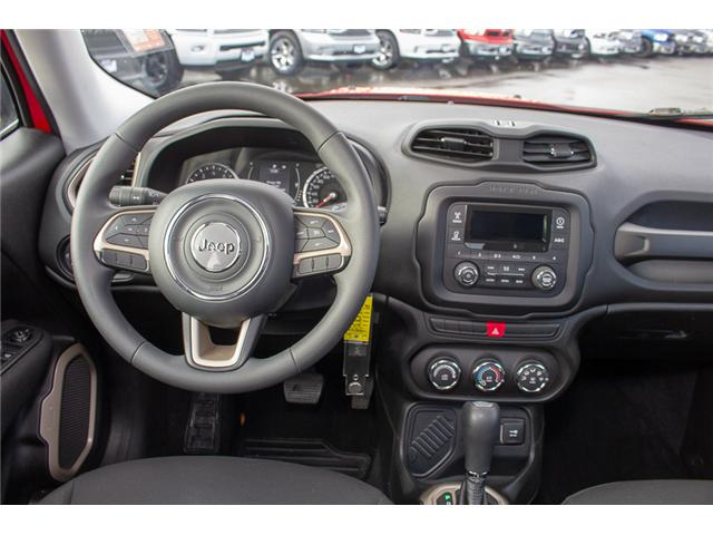 2015 Jeep Renegade Sport (Stk: EE898730A) in Surrey - Image 11 of 23