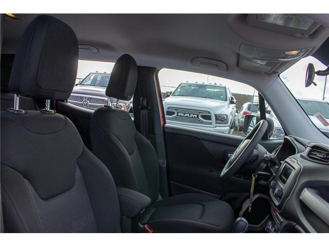 2015 Jeep Renegade Sport (Stk: EE898730A) in Surrey - Image 15 of 23