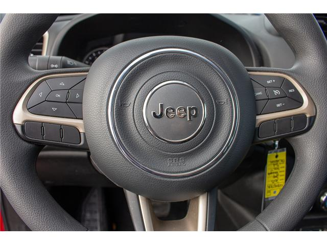 2015 Jeep Renegade Sport (Stk: EE898730A) in Surrey - Image 17 of 23
