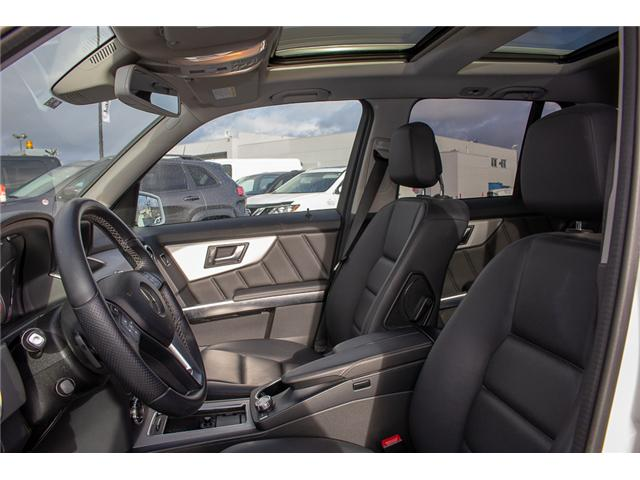 2014 Mercedes-Benz Glk-Class Base (Stk: J453325A) in Surrey - Image 9 of 28