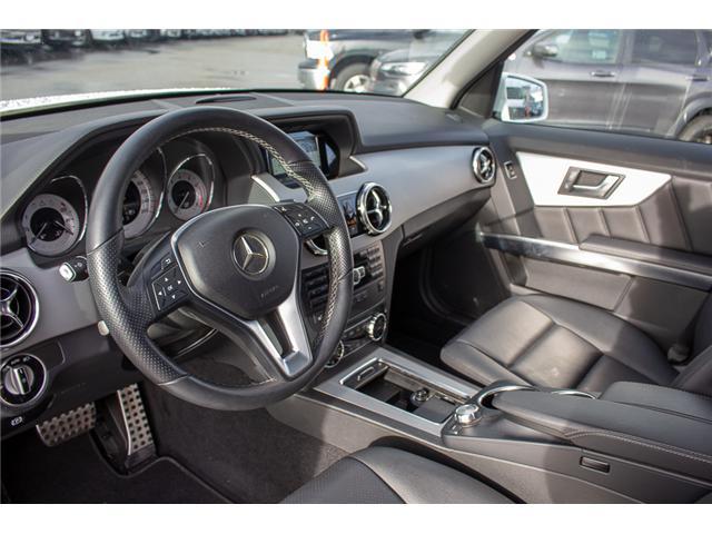 2014 Mercedes-Benz Glk-Class Base (Stk: J453325A) in Surrey - Image 10 of 28