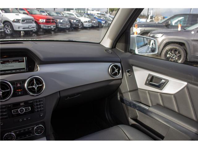 2014 Mercedes-Benz Glk-Class Base (Stk: J453325A) in Surrey - Image 14 of 28