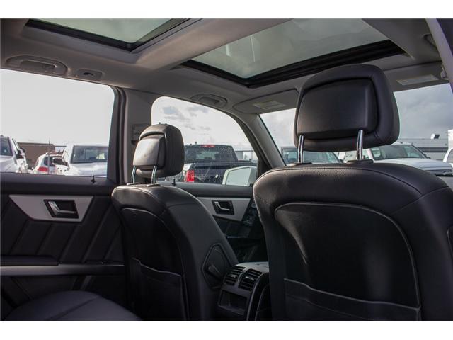 2014 Mercedes-Benz Glk-Class Base (Stk: J453325A) in Surrey - Image 15 of 28