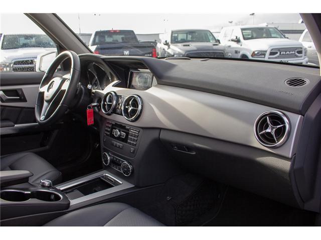 2014 Mercedes-Benz Glk-Class Base (Stk: J453325A) in Surrey - Image 16 of 28