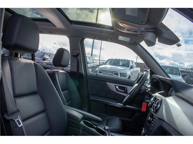2014 Mercedes-Benz Glk-Class Base (Stk: J453325A) in Surrey - Image 17 of 28