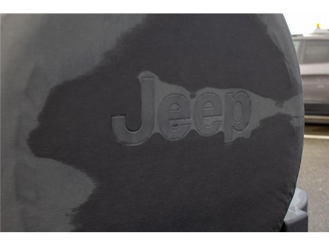 2013 Jeep Wrangler Unlimited Sahara (Stk: K142596B) in Surrey - Image 6 of 29
