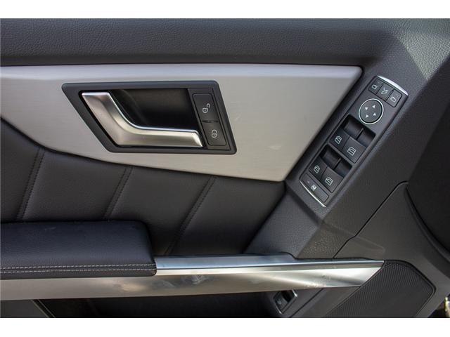 2014 Mercedes-Benz Glk-Class Base (Stk: J453325A) in Surrey - Image 19 of 28