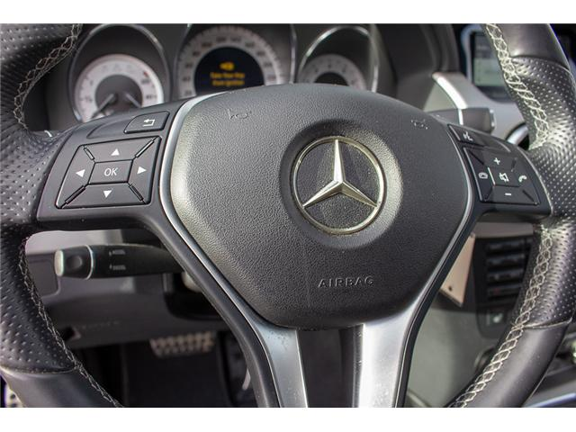2014 Mercedes-Benz Glk-Class Base (Stk: J453325A) in Surrey - Image 20 of 28