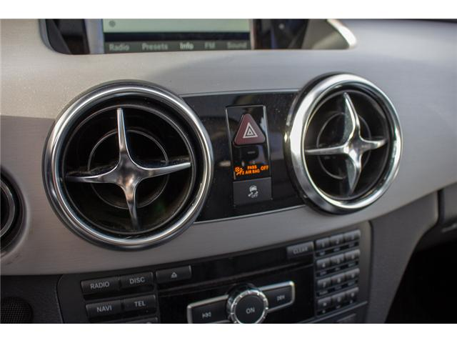 2014 Mercedes-Benz Glk-Class Base (Stk: J453325A) in Surrey - Image 23 of 28
