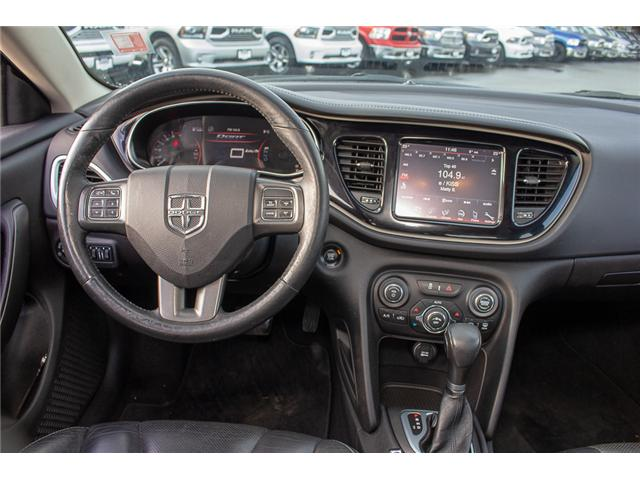 2014 Dodge Dart Limited (Stk: K560126A) in Surrey - Image 10 of 23
