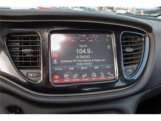 2014 Dodge Dart Limited (Stk: K560126A) in Surrey - Image 18 of 23