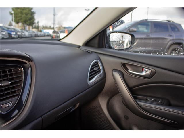 2014 Dodge Dart Limited (Stk: K560126A) in Surrey - Image 22 of 23