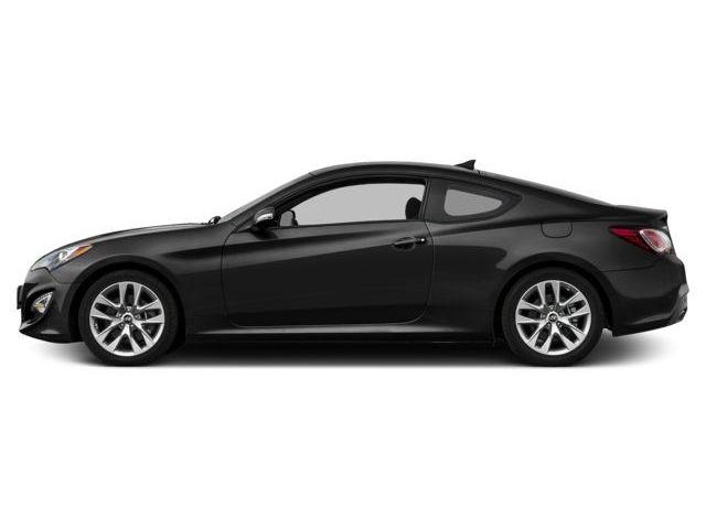 2016 Hyundai Genesis Coupe  (Stk: 137385) in Whitby - Image 2 of 10