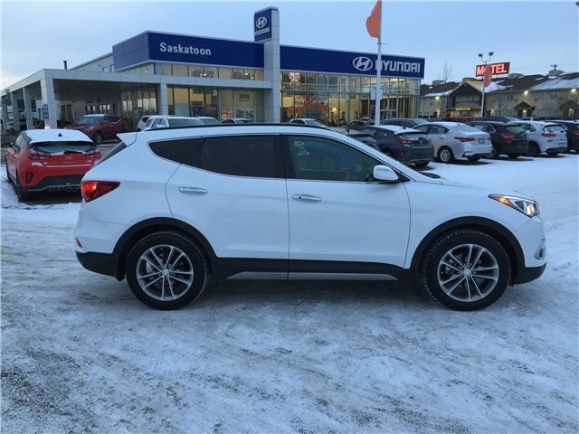 2018 Hyundai Santa Fe Sport 2.0T SE (Stk: B7191) in Saskatoon - Image 2 of 27