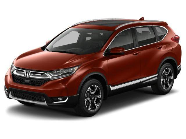 2019 Honda CR-V Touring (Stk: H6192) in Sault Ste. Marie - Image 1 of 1