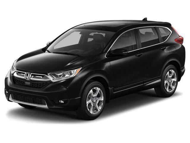 2019 Honda CR-V EX-L (Stk: 313970) in Ottawa - Image 1 of 1