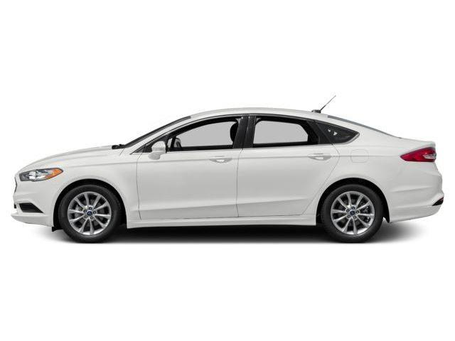 2018 Ford Fusion SE (Stk: 180735) in Hamilton - Image 2 of 9