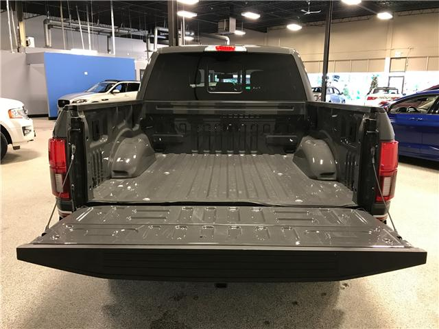2018 Ford F-150 Lariat (Stk: A11888) in Calgary - Image 8 of 15